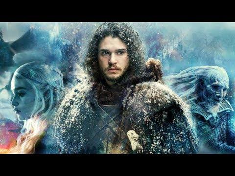 Game Of Thrones Season 8 Announcements