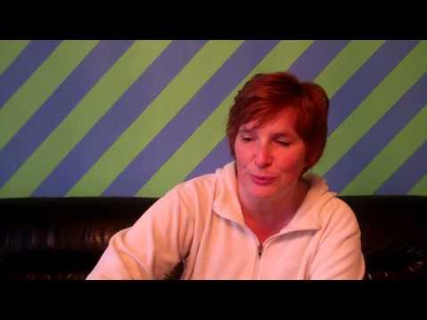 Stoppeltje... interview met Arlette Van Overvelt (luxemburg