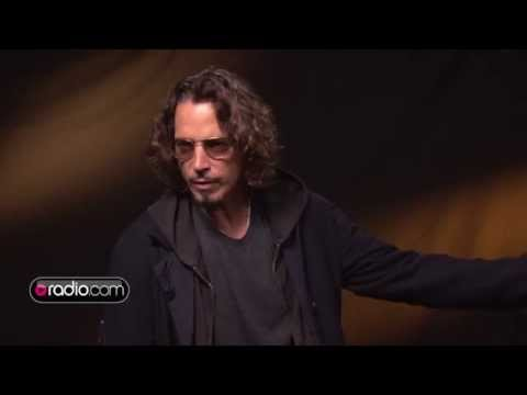 Soundgarden's Chris Cornell Looks Back on 'Superunknown,' Ahead to Nine Inch Nails Tour