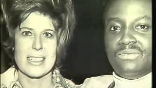 Rosalie Trombley Hall of Fame Tribute 1992 - Toronto