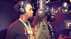 Fire in the Booth - Migos Adlibs