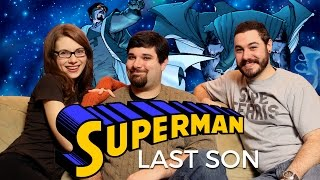 SUPERMAN: LAST SON OF KRYPTON | Back Issues