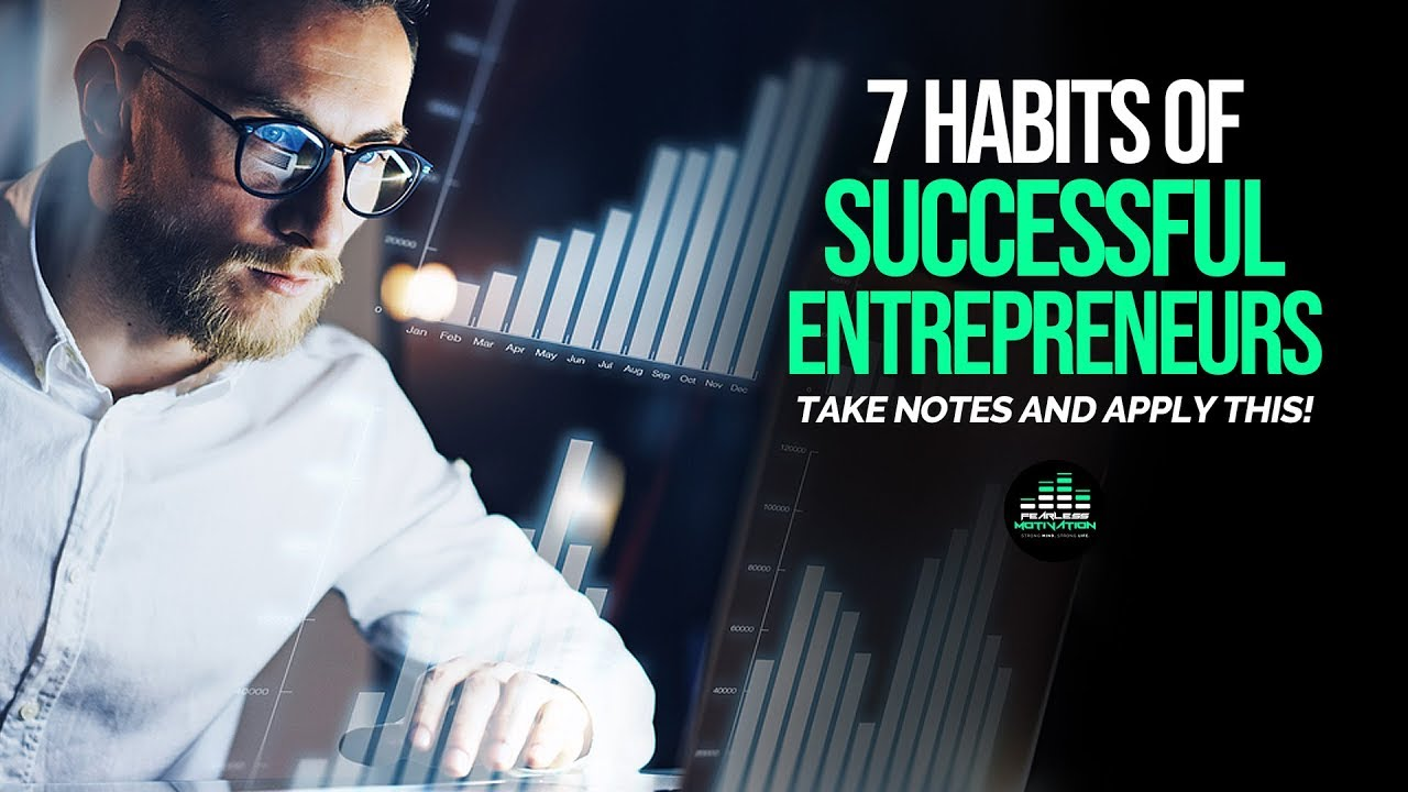 7 Principles of Success For Entrepreneurs