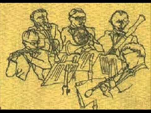 Quinteto de Sopros - n1.wmv - Marcia Cass