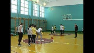 Сургутские школьники на уроках физкультуры будут играть в тэг-регби
