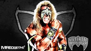 "1987-1996: Ultimate Warrior 1st WWE Theme Song - ""Warrior Wildfire"" [CD Quality + Download Link]"