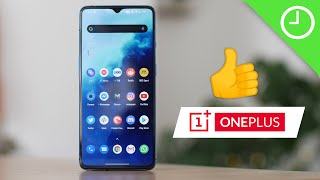 OxygenOS: 5 reasons it's the best Android experience!