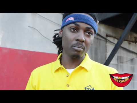 """Hoodrich Keem: """"I moved to Atlanta with no money, I was doing mixtapes for $50"""""""