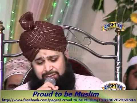 Habibe Khuda ka Nazara karoon mein (Owais Raza Qadri).mp4