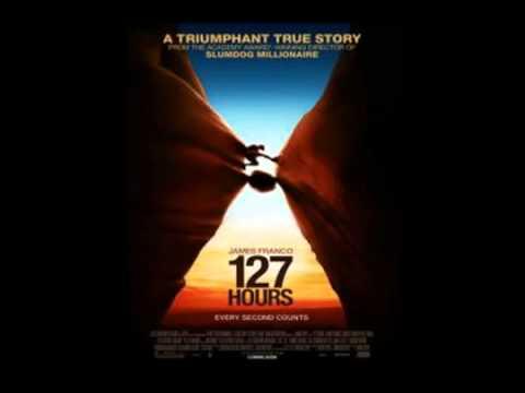 127 Hours Ending Song Sigur Ros festival