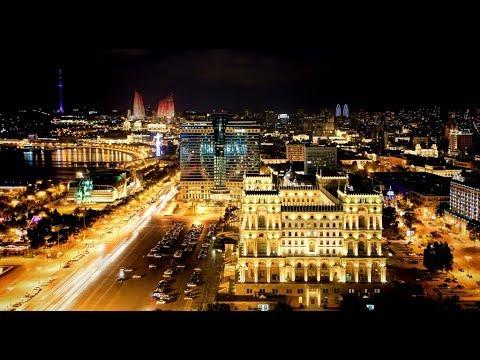 Красноярск - Баку. В преддверии 10-го лета в моей судьбе. С Днём рождения, Кямал!