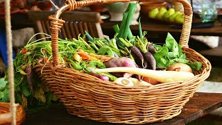 5 Tips How to Grow a Ton of Vegetables