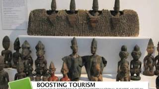 Lagos State Government Set to restructure the National museum