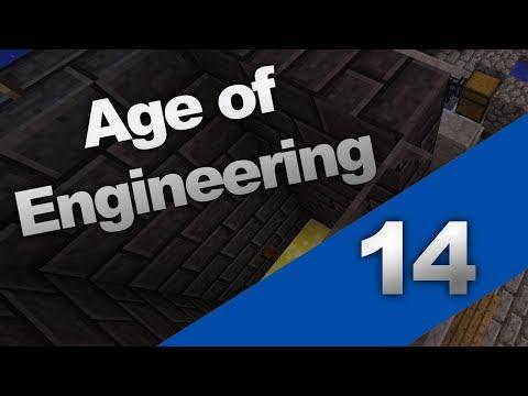 Age of Engineering E14 - Diesel Power!