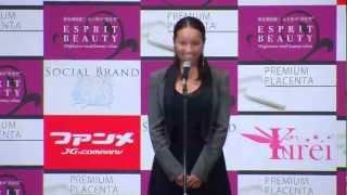 水崎綾女がゴールデン・バード賞を受賞しました! この賞は1年を通して...