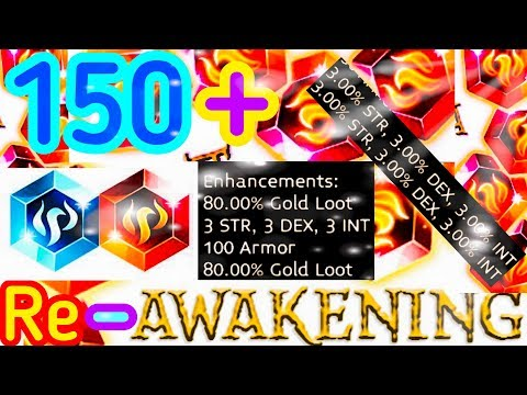 Arcane Legends Re Awakening | 2019 Awakening Event