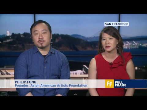 Asian American Artists Foundation: Fighting for Hollywood diversity