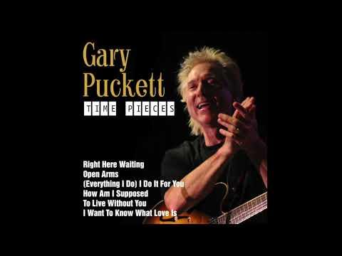 Time Pieces - Gary Puckett (Full Album)