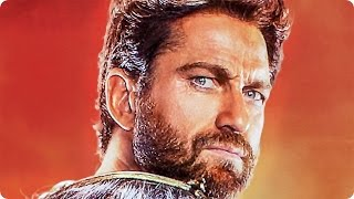 GODS OF EGYPT Trailer German Deutsch (2016)