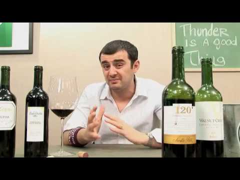 Chilean Cabernet Sauvignon, Any Opportunities? - ...