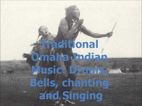 "Traditional Omaha Indian Music: ""The Buffalo Dance and the Hethu'shka Song"""