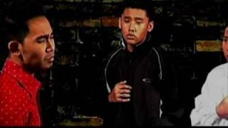 Irsyadee feat. Hafiz Hamidun Taubat Seorang Hamba Video Clip