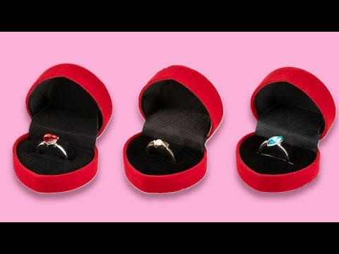 Poundland sells 40000 rings by Valentine's Day