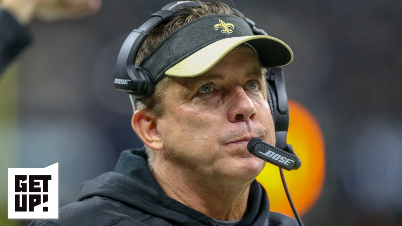 Blown call in Saints' loss to Rams needs to result in changes – Dan Orlovsky| Get Up