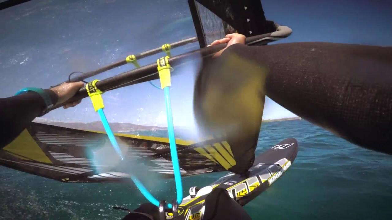 Extreme Fun Games San Teodoro 2017 - Sky Icarus final teaser