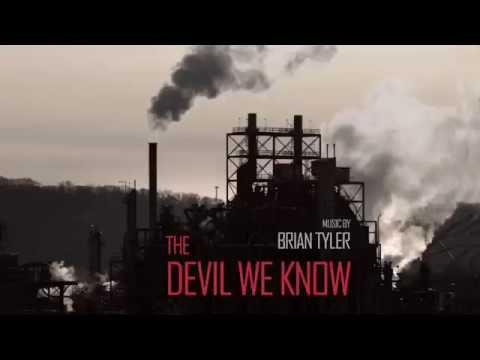 "Brian Tyler  - ""The Devil We Know"" Mp3"
