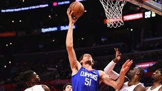 Boban Marjanovic BULLYING with HEIGHT Entire Thunder Defense Mp3