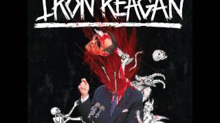 Iron Reagan-  Bet On Black