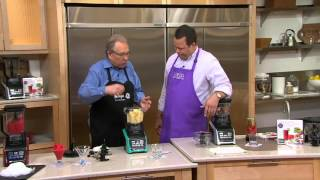 Nutri Ninja 72oz. 1500W Mega Kitchen System w/ Auto IQ & Prep Bowl on QVC