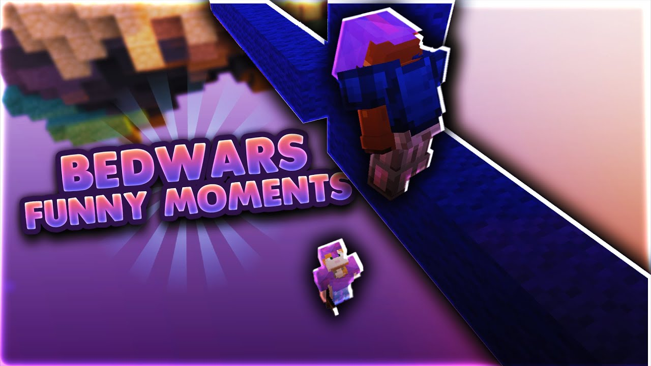Bedwars: Funny Moments