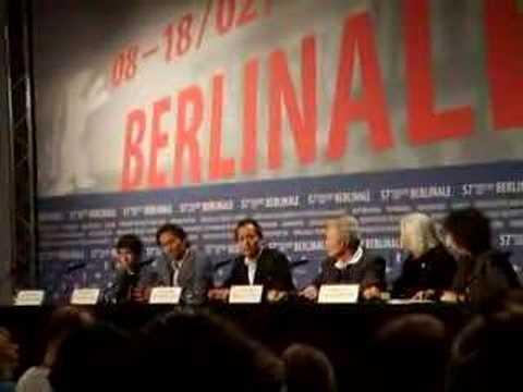 硫黄島からの手紙ベルリン映画祭