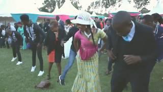 odi dance wedding (wedding MCS)