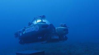 Учёные исследуют подводные глубины Атлантики (новости)