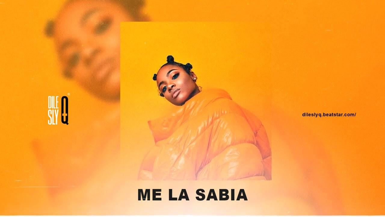 Rauw Alejandro x Tainy Type Beat | Me La Sabia | Beat de Reggaeton Perreo Instrumental 2021
