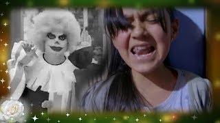 Los fantasmas de Sofía   La rosa de Guadalupe