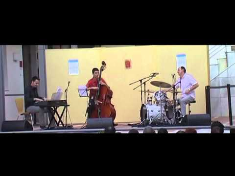 Night & Day - Adrian Carrio Trio