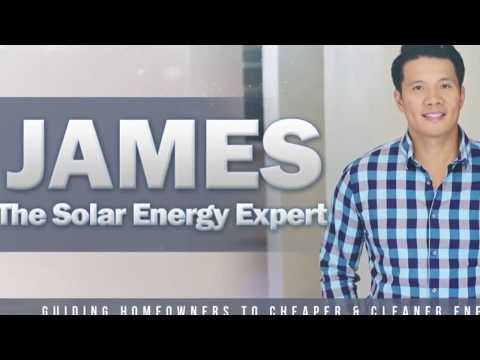 How to Reduce the Total Number of Solar Panels on Your Roof James Ramos