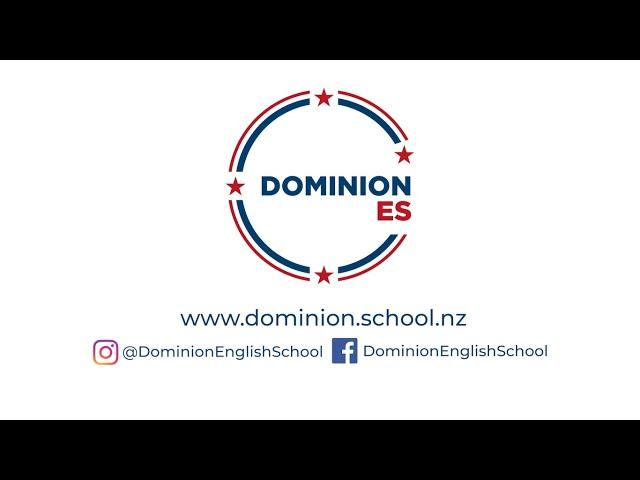 Dominion English Schools 2020