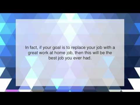 Legitimate Work from Home Opportunities California - Best Legit Work at Home Jobs CA