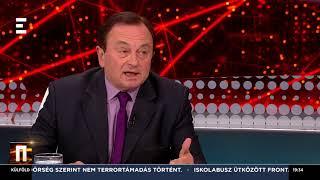 Magyar diplomatákat tiltanának ki Soros amerikai szenátorai - Futó Barnabás - ECHO TV