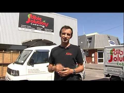 Edible Solutions Catering - Hamilton, Waikato