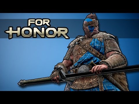 FOR HONOR - Some Salt!