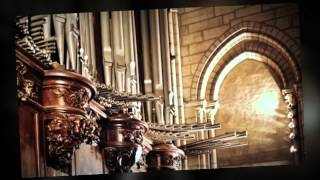 Allegro Maestoso, 3éme Symphony, Louis Vierne