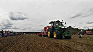 Agro Show Bednary 2018!  Słomek*Agro Kuzyni*Rolnik Szuka* 