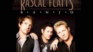 Rascal Flatts - Banjo [2012]
