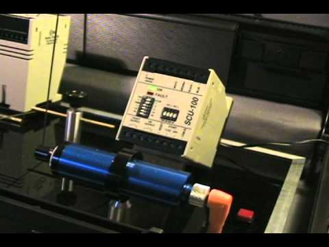 Tool Broken Detection Part Present Detection For Cnc And